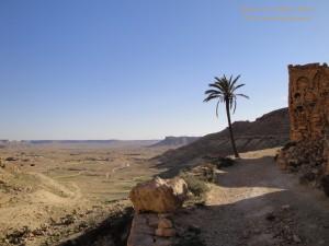 Fonds d'écran de Tunisie : Montagne et Nature