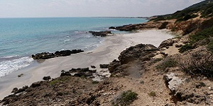 Ghar el Melh Tunisie