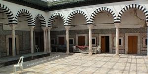 Medina Ouest Tunis