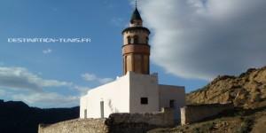 Rando sur le Grand Pic du djebel Zaghouan (face Sud)