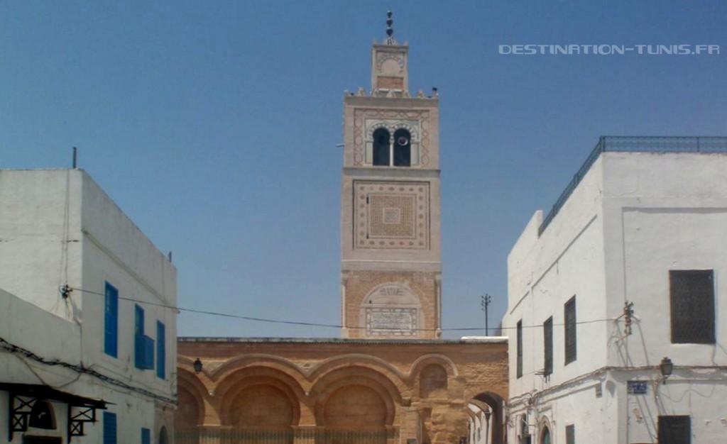 Mosquée el Ksar (du Château)