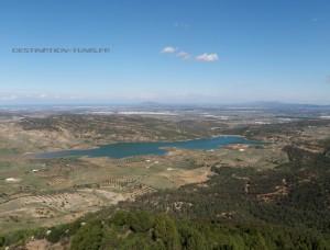 Rando sur le Djebel Bahloul (Hammamet)