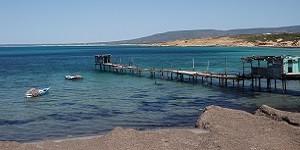 Port Ras Fartass Tunisie