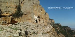Marabout Djebel Sidi Abderrhamane Cap Bon