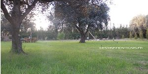 Jardin Ecoferme Mornag