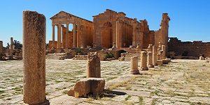Sbeitla Tunis