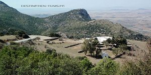 Sidi Bou Gabrine Tunisie